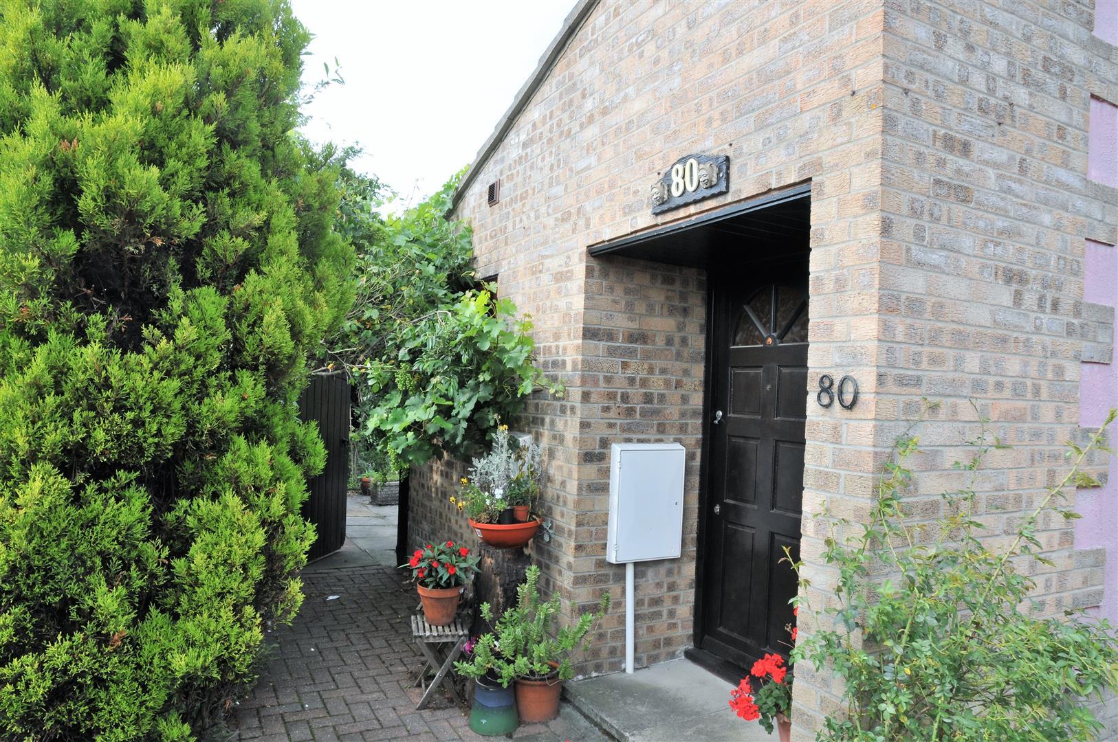 80 Finchfield, Peterborough